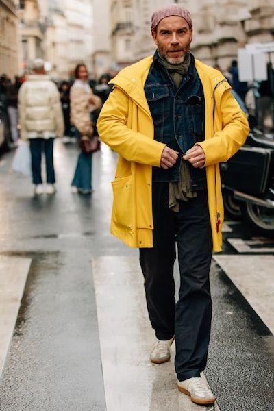 Las mejores chamarras para hombre - Streetwear