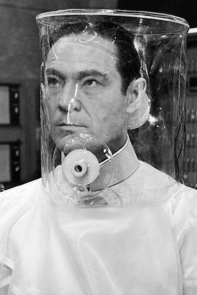 Mejores villanos de James Bond Dr. No