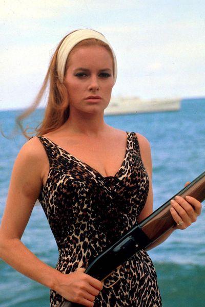 Mejores villanos de James Bond Fiona Volpe