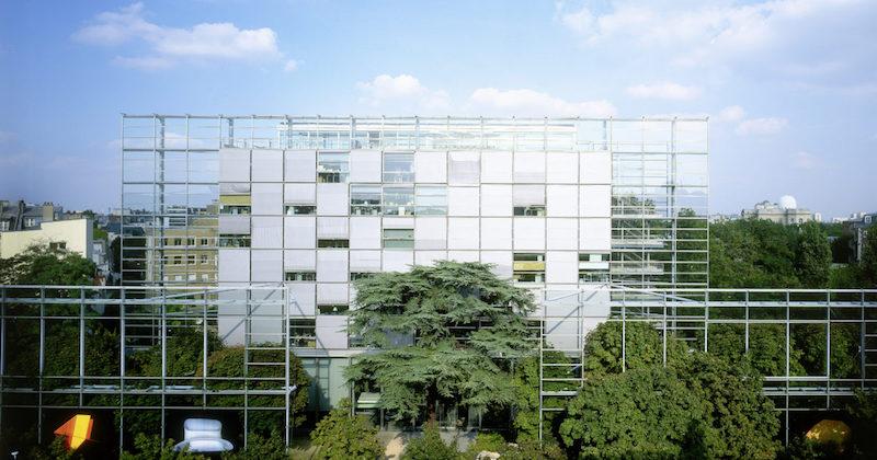 museos de moda Fondation Cartier