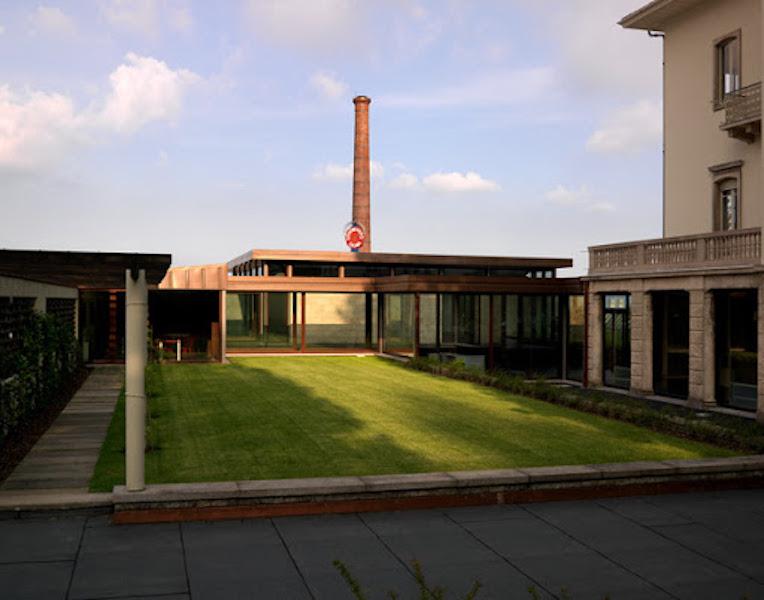 museos de moda Fondazione Zegna