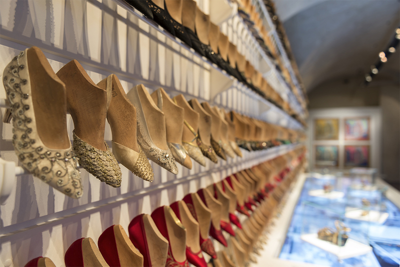 museos de moda Salvatore Ferragamo