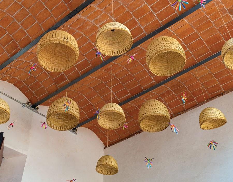 ARIPO Oaxaca artesanías