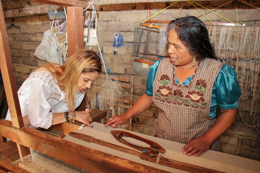 Oaxaca: el hot spot de tradiciones y artesanías