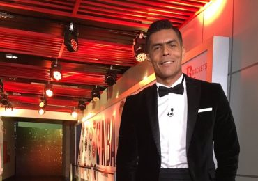 Oswaldo Sánchez en TUDN