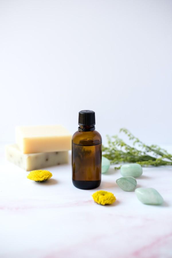 Perfume de un rey: aromas y esencias de hombre