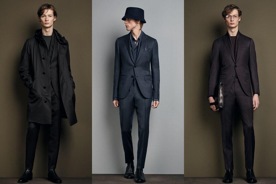 Modern Tailoring, la nueva identidad de la sastrería