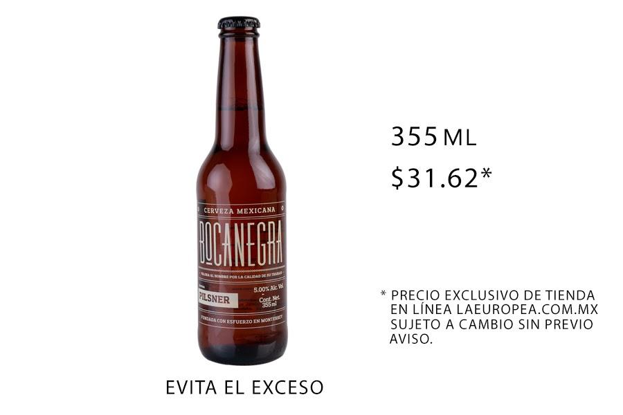 Cerveza La Europea