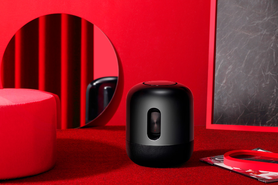 Gadgets: Huawei Sound X llega a revolucionar los sistemas de sonido