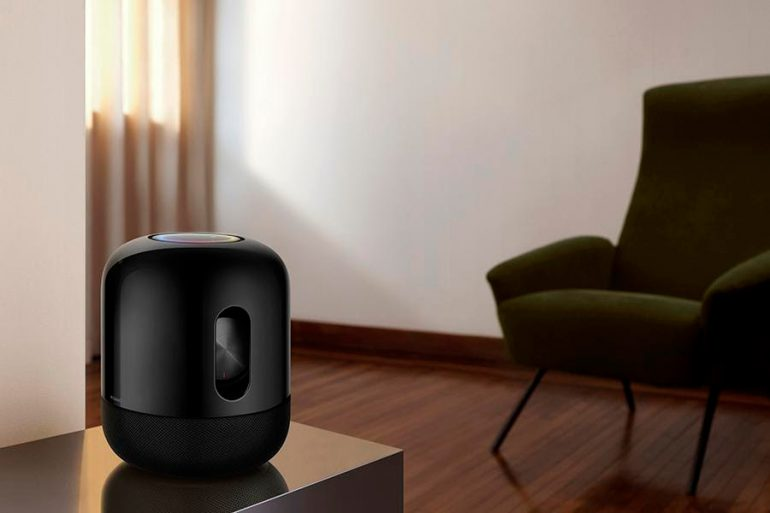 Gadgets Huawei Sound X llega a revolucionar los sistemas de sonido