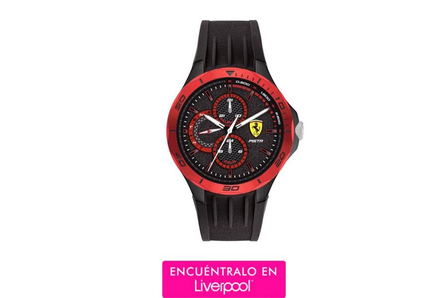 reloj Ferrari para hombres