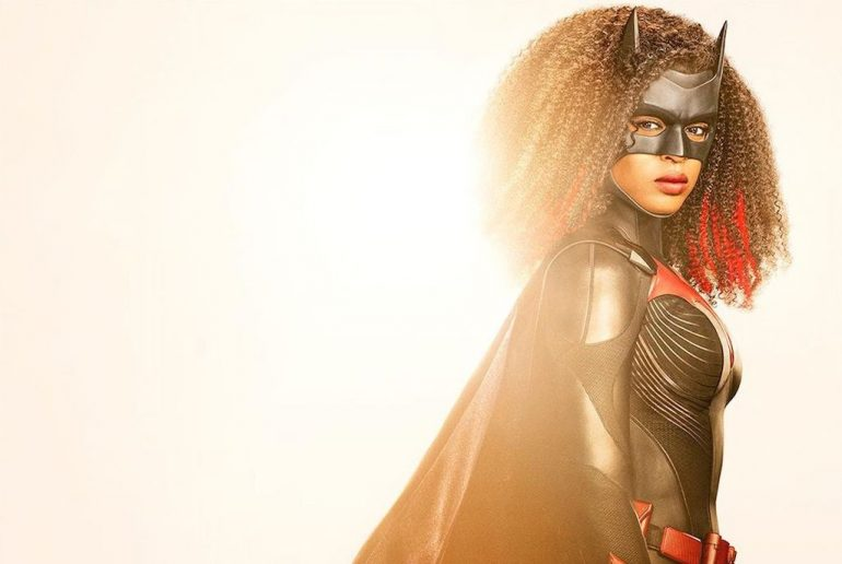 Batwoman 2 nuevo traje