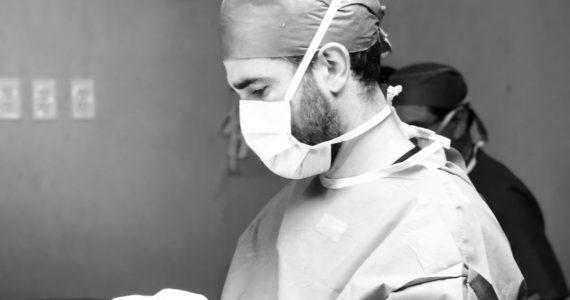 Cirugía plástica para hombres