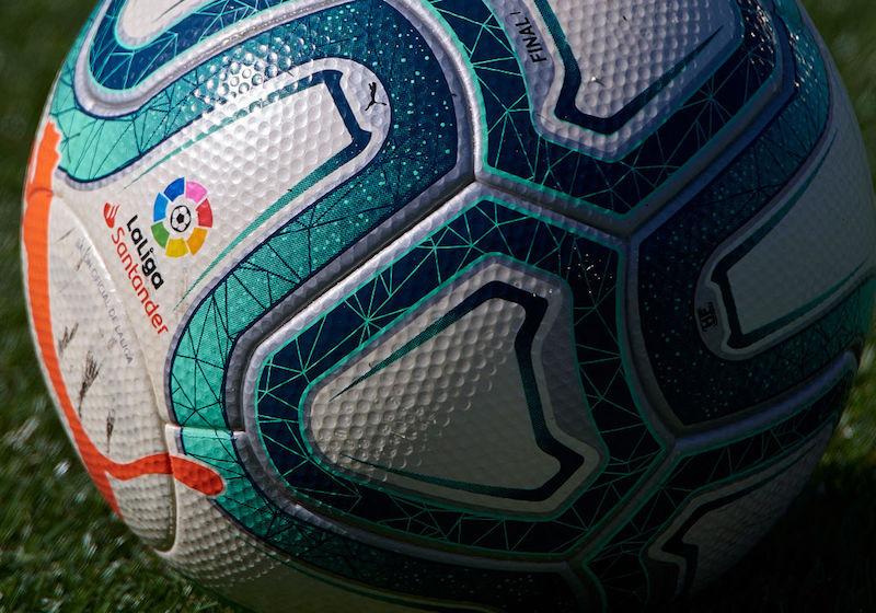 Clubes, marcas y patrocinios durante la pandemia LaLiga Santander