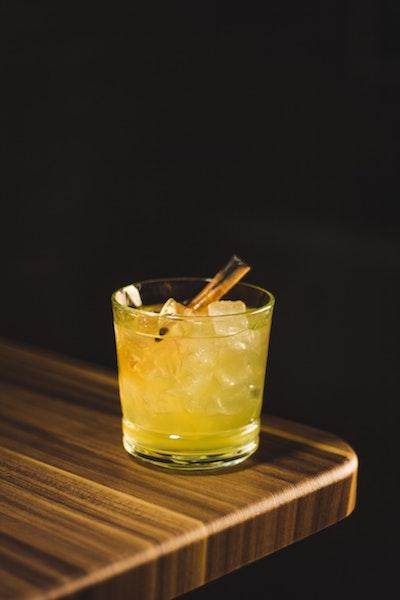 Cocteles con bourbon recetas