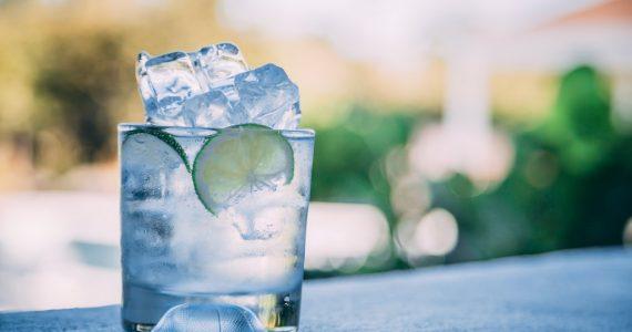 Cómo preparar un gin tonic
