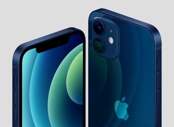 Diferencias entre iPhone 11 y iPhone 12 colores