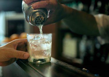 botellas para equipar tu bar y preparar excelentes cocteles
