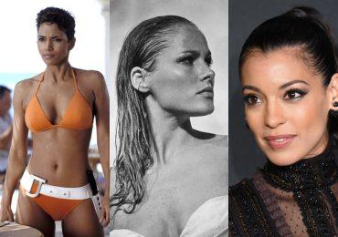 Halle Berry es una de las chicas bond más populares de las peliculas del 007