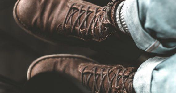 Mejores botas para hombre 2020