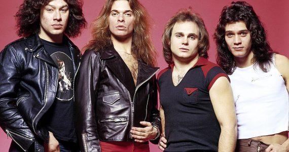 Mejores canciones de Van Halen