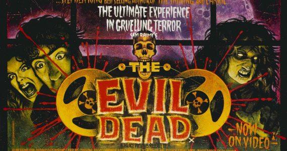 Las mejores películas de terror de los80