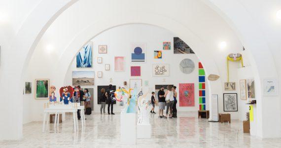 Trámite Feria de Arte 2019
