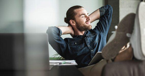 ¿Cómo lograr una barba chic y sana?
