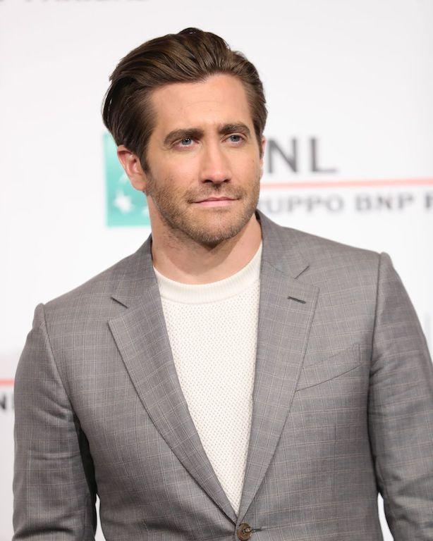 Cortes de pelo clásicos para hombre Gyllenhaal