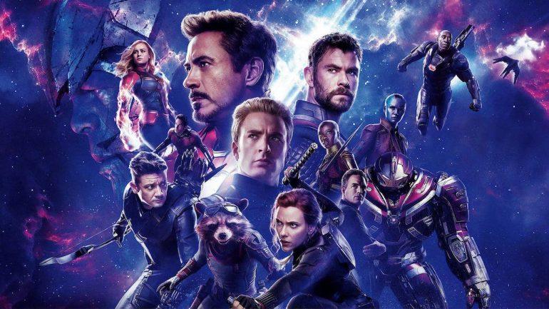 En qué orden ver las películas de Marvel