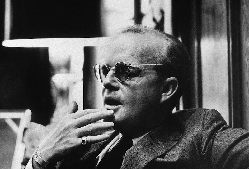 Frases de Truman Capote críticas