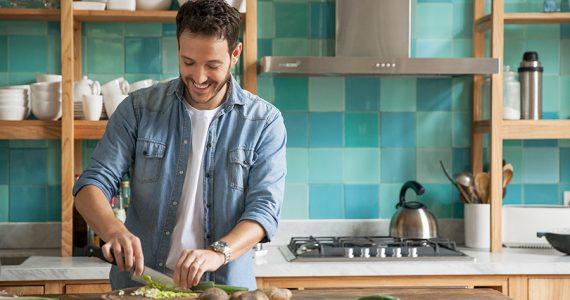 Hábitos saludables que debes adoptar antes de los 40