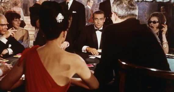 Impacto cultural de James Bond
