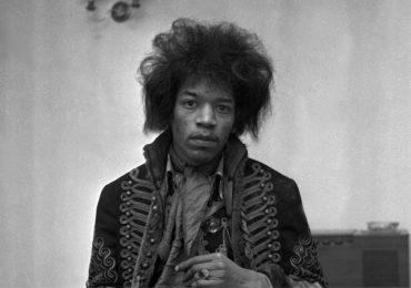 Jimi Hendrix biografía