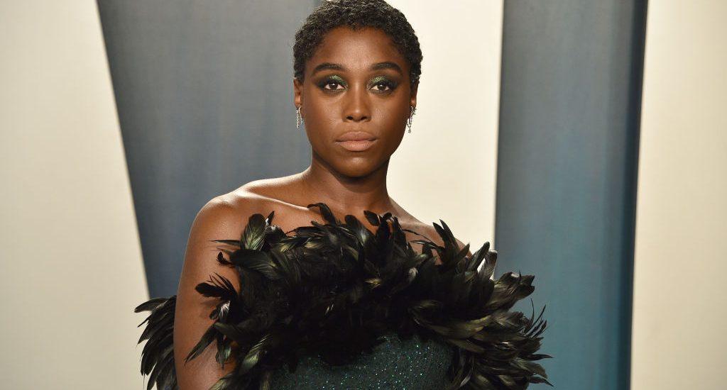 Lashana Lynch es la nueva 007 - propuesta