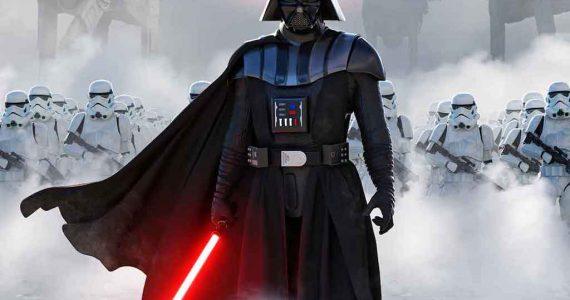 Mejores momentos de Darth Vader