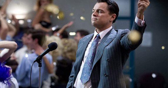 Personajes de Martin Scorsese Wall Street