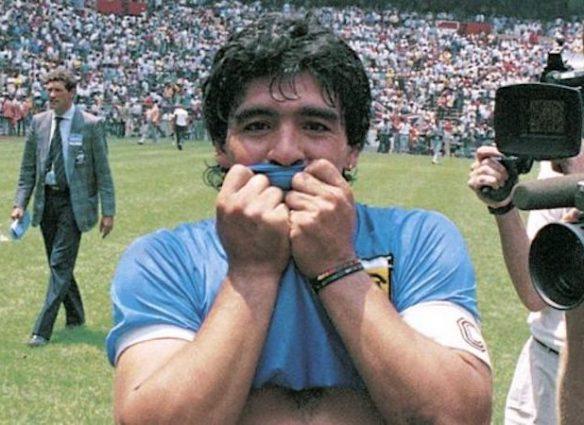 Por qué Maradona es el mejor de la Historia