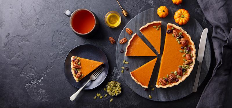 Qué significado tiene el Día de Acción de Gracias en Estados Unidos Pie