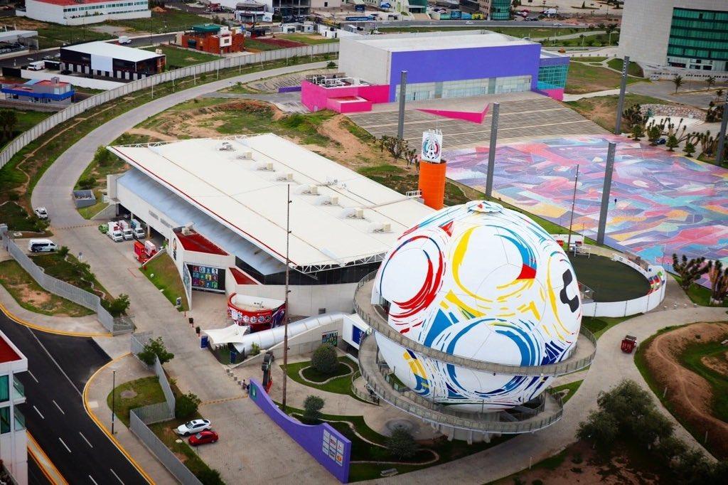salón de la fama del futbol oswaldo sánchez museo