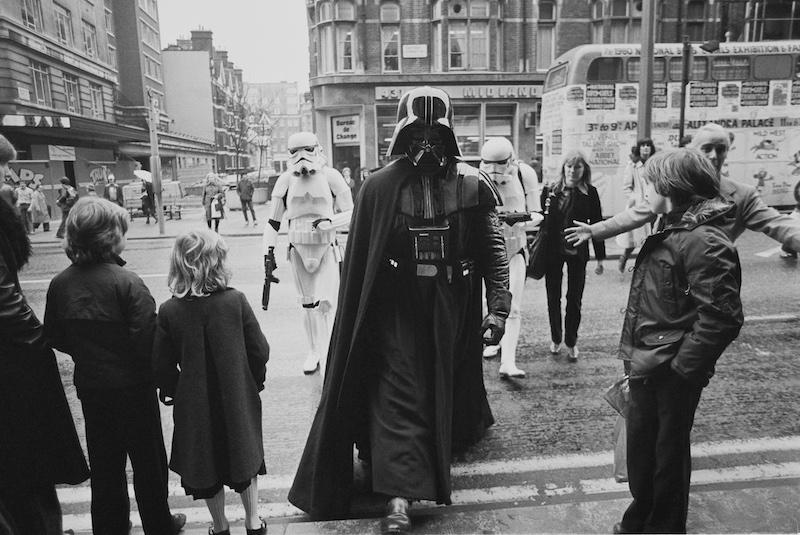 Star Wars Orden de El Padrino
