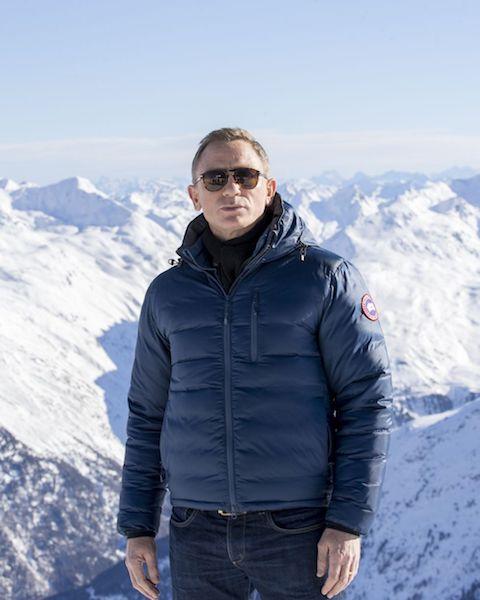 Todos los 007 de la historia Daniel Craig