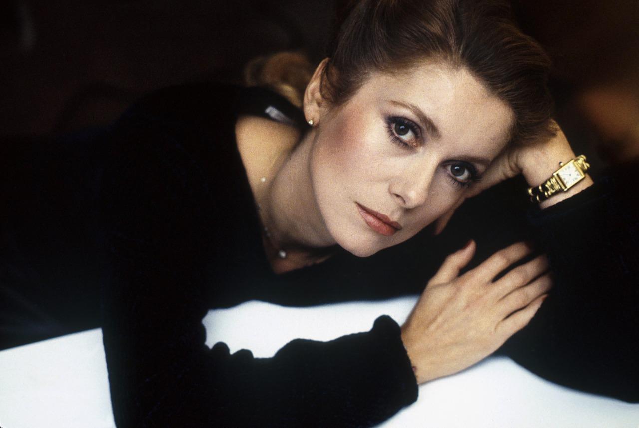 actrices francesas mas hermosas