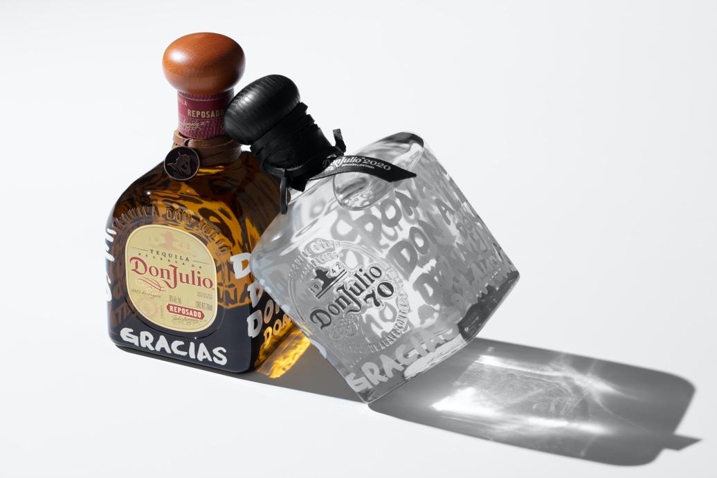 cocteles elegantes con tequila