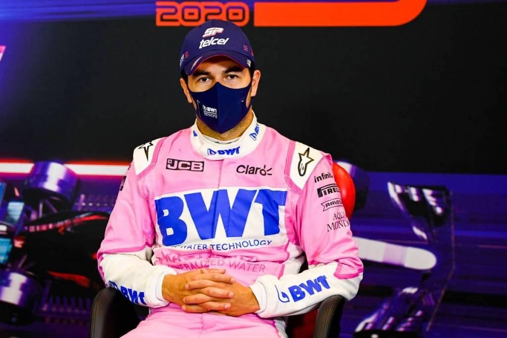 Cuando fue la última vez que un mexicano ganó Fórmula 1 Checo Pérez