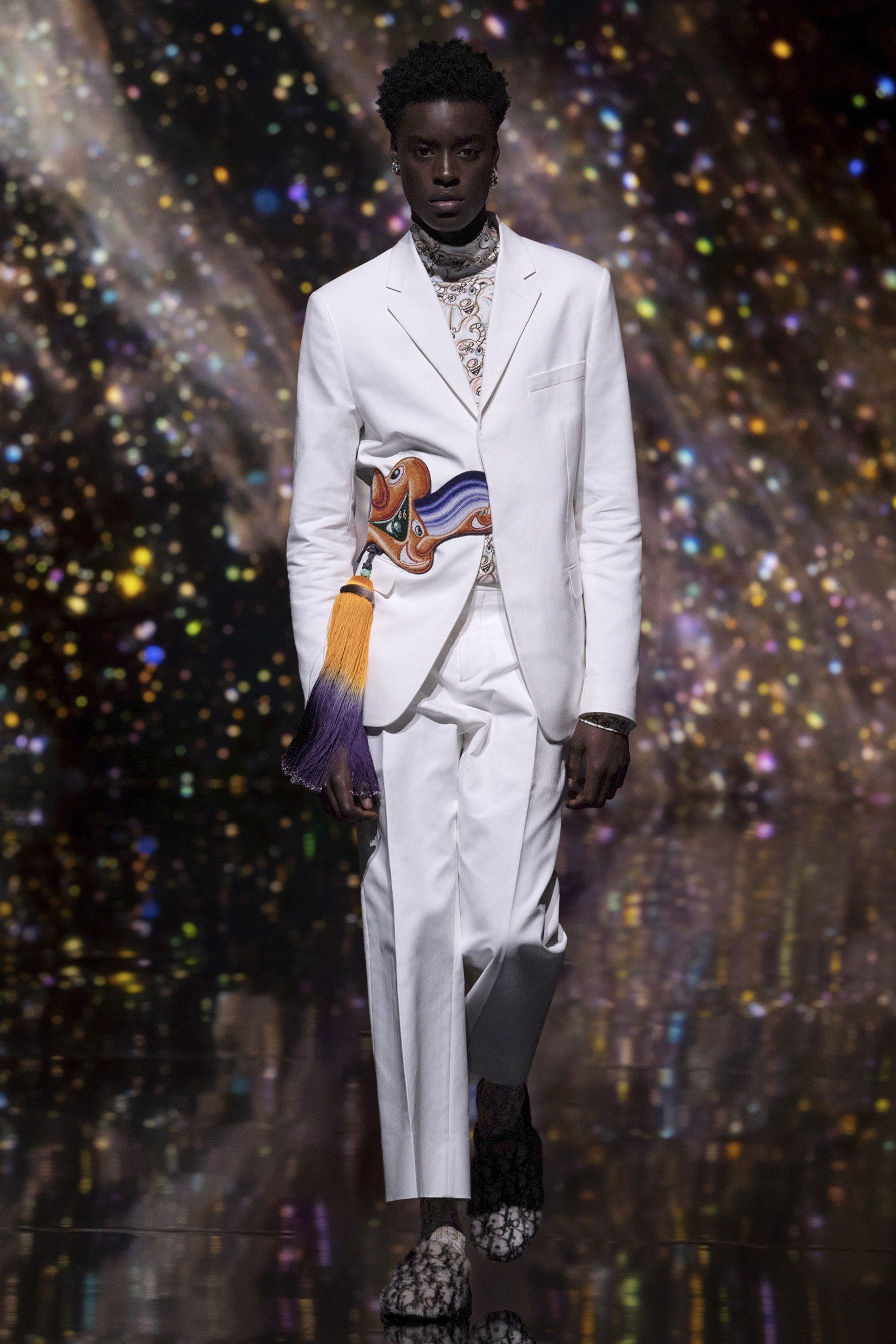 Dior Men Prefall 2021