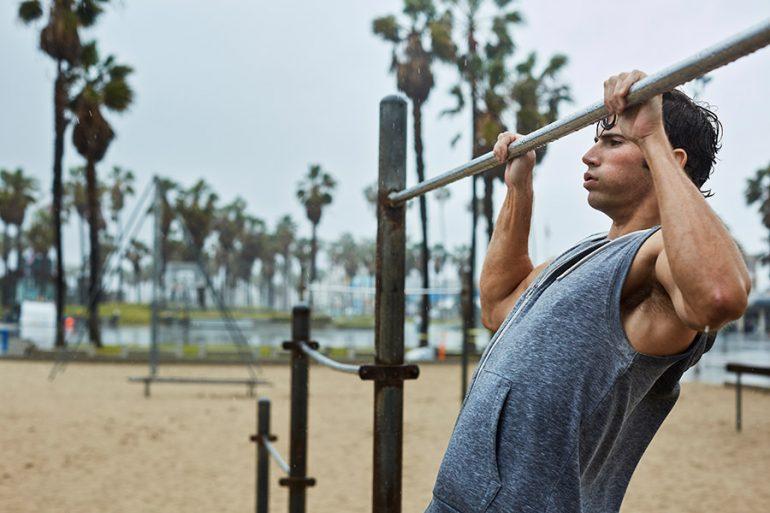¿Por qué el ejercicio es salud? (Más más allá de ponerte en forma)
