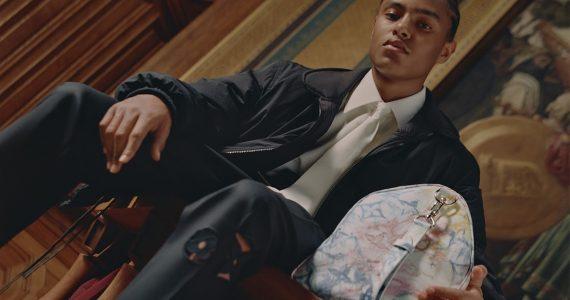 Ideas para regalos para hombres Louis Vuitton
