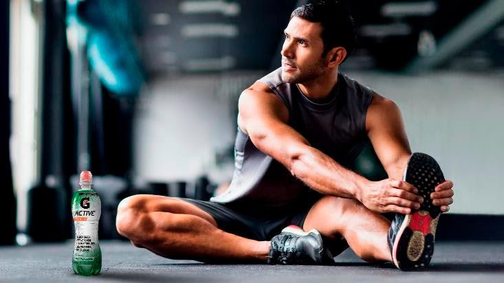 importancia de la hidratacion en el deporte