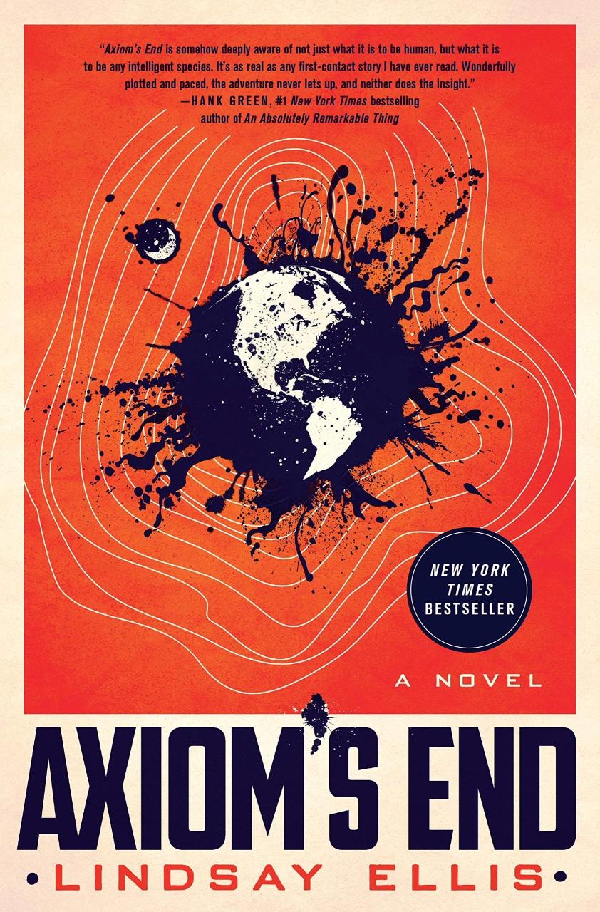 axiom's end lindsay ellis sci fi